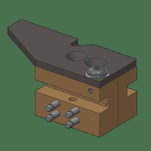 9mm hp mold