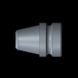 HG#68 semi wad cutter mold bevel base