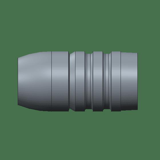 c 360-180 rf gas check mold