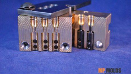 MP 252-46 HP 25ACP Hollow point mold