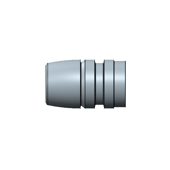 41 hammer hollow point mold