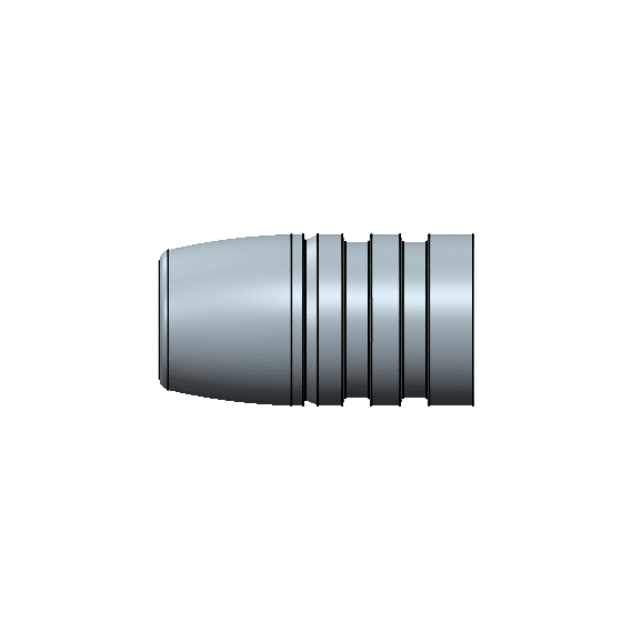 45-340 hollow point mold
