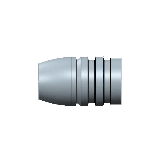 477-640 Light hollow point mold gas check