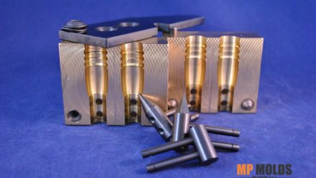 MP 502-600 hollow point mold
