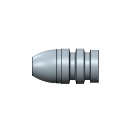 227-640 hornet GC Mold