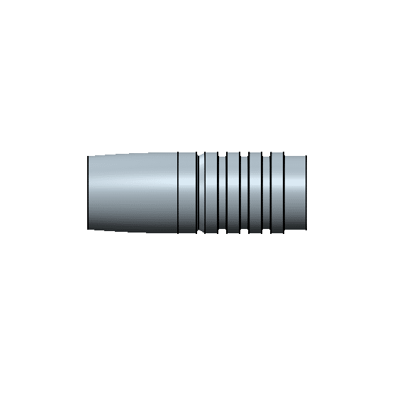 502-700 Hollow point